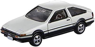 トミカプレミアム 40 トヨタ スプリンター トレノ ( AE86 )