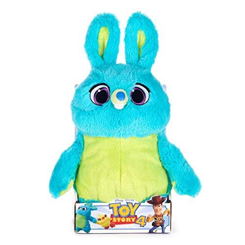 Posh Paws 37307AG Toy Story 4 Bunny in Geschenkbox, grün, 25 cm