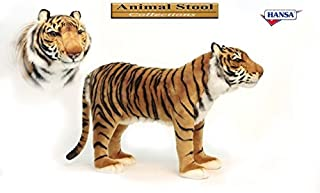 Hansa True-to-Life Tiger Seat