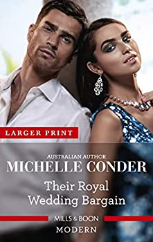 Paperback Their Royal Wedding Bargain Book