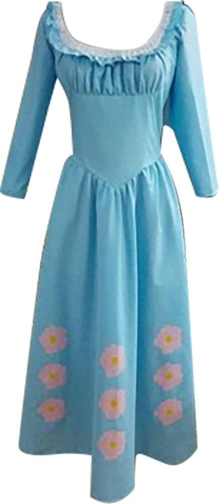 Bubucos Cosplay New sales Costume Minneapolis Mall Cinderella Ella for