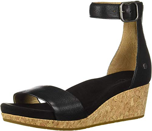 UGG Women's Zoe Ii Wedge Sandal