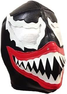 pro wrestling masks