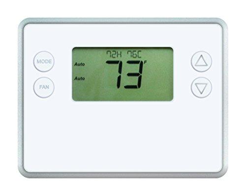 GoControl GC-TBZ48 Z-Wave Thermostat