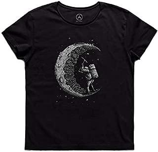 ART T-SHIRT-Working Astronaut Tişört