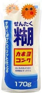 カネヨ コンク スタンドパック170G