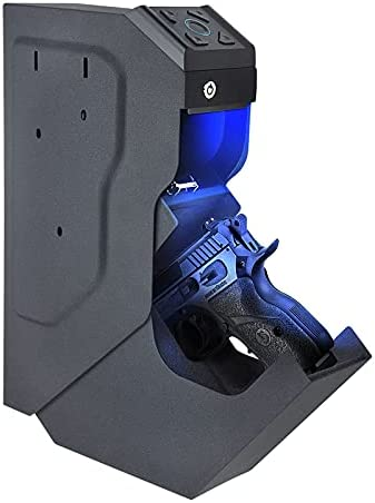 Top 10 Best pistol biometric