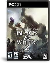 Best black & white 2 battle of the gods Reviews