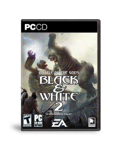 Black & White 2: Battle of Gods Expansion Pack (輸入版)