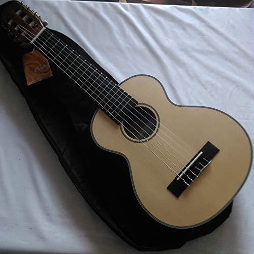 UKULELE guitarra GUITALELE CHEVALLIER 6 ACORAZONADO
