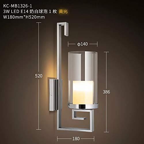 Hanglamp voor aan de muur, Chinees design, eenvoudige kaars, kroonluchter voor de slaapkamer, modern hotel, nachtlampje, hal, retro wandlamp, woonkamer.