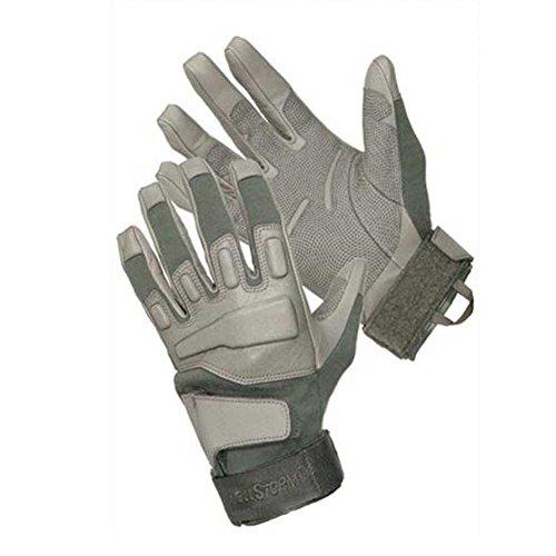 Blackhawk Solag Handschuhe für Herren XL Schwarz