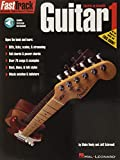 Fasttrack - guitar method 1 guitare +cd (Fasttrack Series)