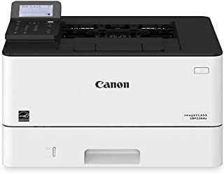 Canon Imageclass LBP226dw - Wireless, Mobile-Ready, Duplex Laser Printer, with Expandable Paper Capacity Up To 900 Sheets...