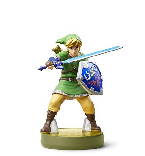 Link (Skyward Sword) Amiibo - 2