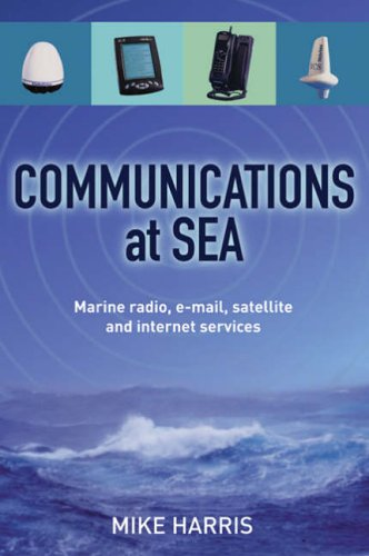 Communications at...