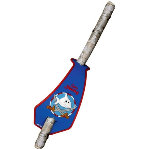 Spiegelburg 10374 Säbel-Griff Capt'n Sharky [Spielzeug] [Spielzeug] [Spielzeug]