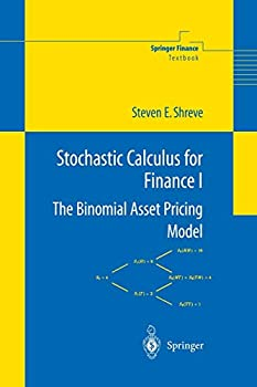 Stochastic Calculus for Finance I  The Binomial Asset Pricing Model  Springer Finance