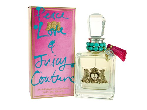 Juicy Couture 31781 - Agua de perfume, 100 ml