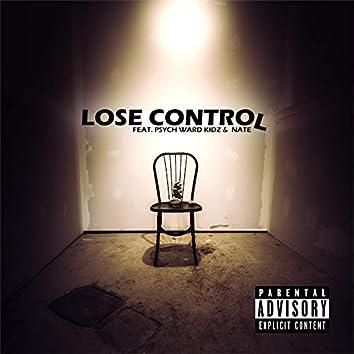 Lose Control (feat. Psych Ward Kidz & Nate)