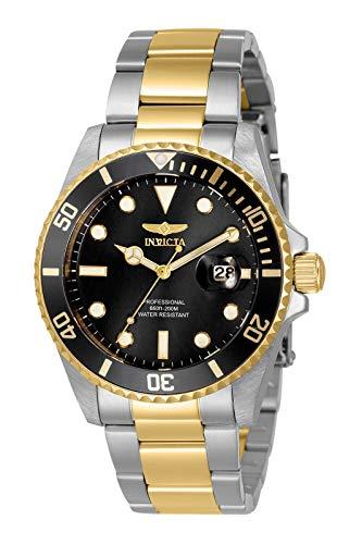 Invicta Pro Diver 33275 Reloj para Mujer Cuarzo - 38mm