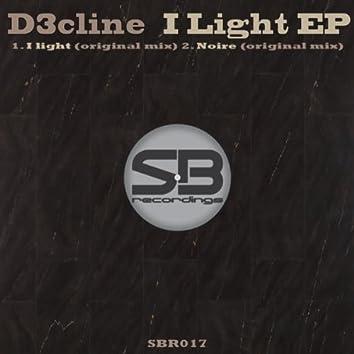 I Light EP
