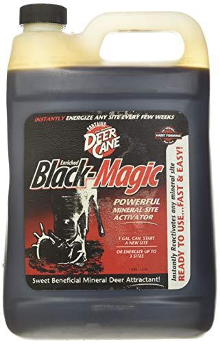 Evolved Habitats Black Magic Liquid Deer Attractant