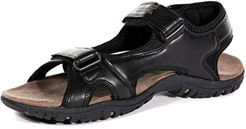 Regatta Haris, Men\'s Multisport Outdoor Shoes, Black (Black), 11 UK (46 EU)