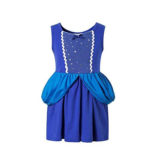 Cinderella Dress Princess Costume Butterfly Girl Cinderella Inspired...