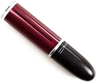 MAC Retro Matte Liquid Lip Colour Metallic # Crowned