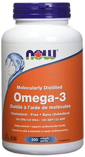 Omega-3 1000mg (18/12) 200gel