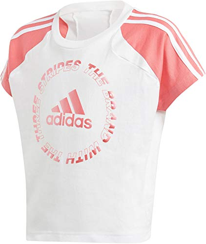 adidas Camiseta Modelo G Bold tee Marca