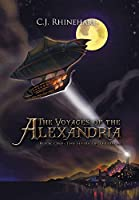 The Heirs of Terrison (Voyages of the Alexandria)