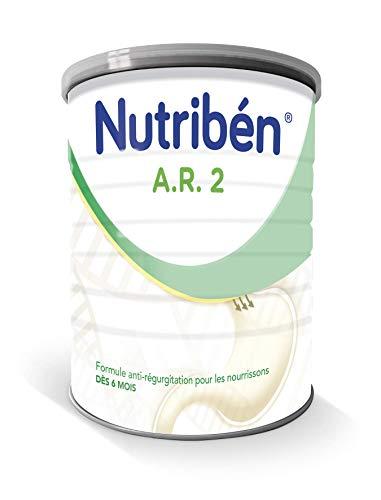 NUTRIBÉN AR 2 800 gr