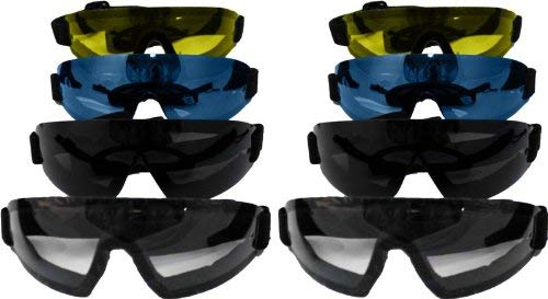Gafas De Buceo Matrix  marca Birdz Eyewear
