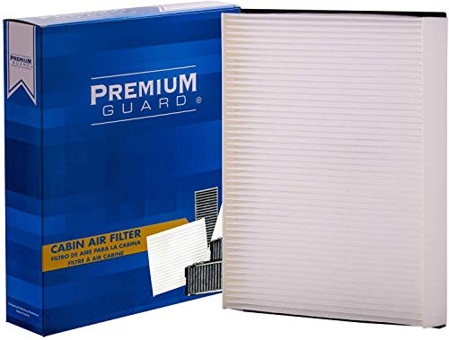PG Cabin Air Filter Access Door and Filter kit PC4313K | Fits Ram, Jeep, Chrysler, Dodge