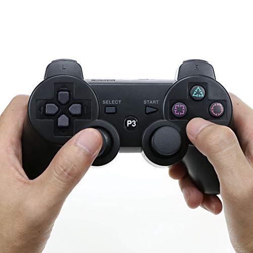 Manette de jeu Manette de jeu sans fil Bluetooth pour manette PS3 Console sans fil pour Playstation 3 Manette de jeu Joypad Jeux Accessoires