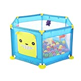 Baby Zaun Kleinkind Crawl Mat Teppich Sicherheit Spielplatz Tor Oxford Cloth Heim Indoor-Spielplatz-Schutz Playpen Kinder Activity Center
