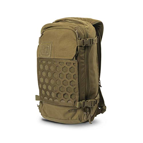 5.11 Tactical Series AMP 12 BACKPACK Mochila tipo casual, 51 cm, Verde (Ranger Green)