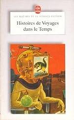 Histoires de voyages dans le temps de Gérard Klein