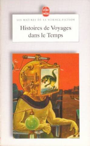 Histoires de voyages dans le temps