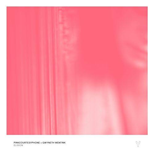 Gwyneth Wentink & Pinkcourtesyphone