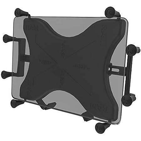 MASCHERINA CRADLE (CULLA) UNIVERSALE PER TABLET PC FINO A 10 POLLICI RAM-HOL-UN9U RAM X-GRIP III