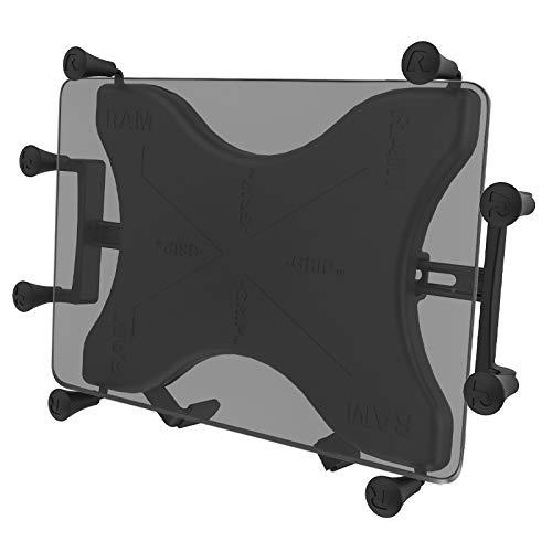 RAM MOUNTS X-Grip Universal-Halterung für Tablets mit Einer Größe von 22,9 cm bis 25,4