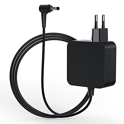 45W Chargeur Ordinateur Portable pour Lenovo Ideapad 330 330S 320 320S 310 310-15ISK 310-15IKB 330S-15IKB 320-15IAP 110 120S 510 510S 520 530 Yoga 710 S340 S145 ADL45WCG Alimentation Adaptateur Lenovo