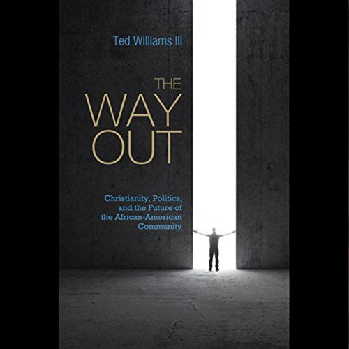 The Way Out cover art