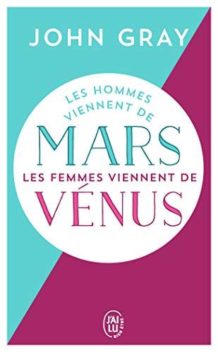 HOMMES VIENNENT DE MARS, LES FEMMES VIENNENT DE VÉNUS (LES)N.E.