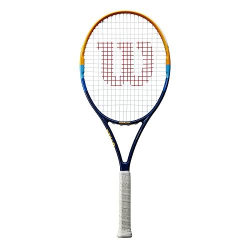 Wilson Prime 103 Tennis Racket - 4 1/4'