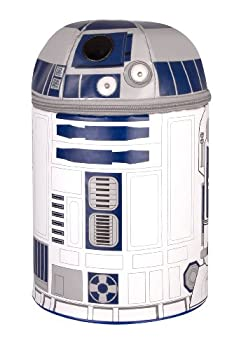 Thermos Novelty Lunch Kit Star Wars R2D2 with Lights and Sound  K41215006S