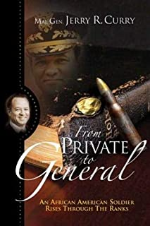 From Private to General: An African American Soldier Rises Through the Ranks